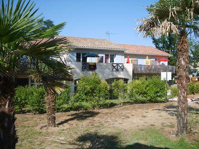 Vakantiepark Residence Le Domaine du Golf d'Albret