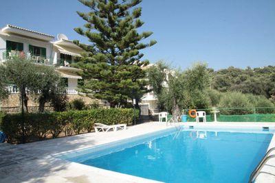 Appartement Villa Frangis