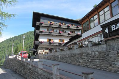 Hotel Wellnesshotel Zebru