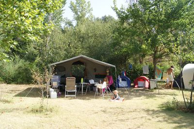 Camping Masia can Coromines