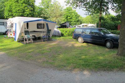 Camping Knaus Campingpark Hamburg