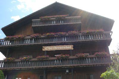 Hotel Landhotel Oberdeisenhof