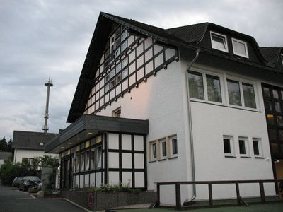 Hotel Avital Resort Winterberg