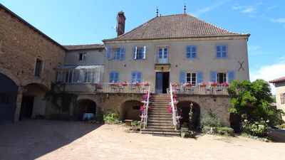 Bed and Breakfast Le Clos Domange