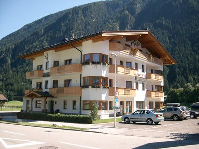 Appartement Jagdhof