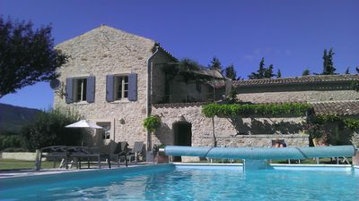Bed and Breakfast Mas Pere du Jean