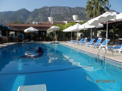 Vakantiehuis Club Alda