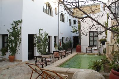 Hotel Casona de Calderon