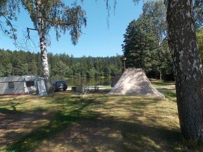 Vakantiepark Fontana-Volmanec