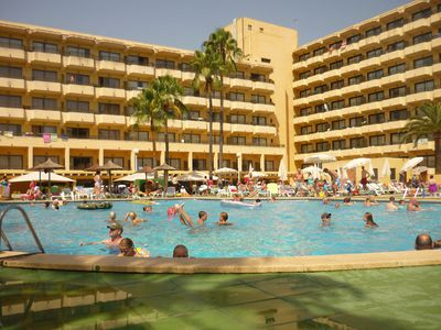 Appartement Sol Alcudia Center