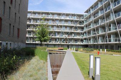 Hotel Ibis Budget Brugge Centrum Station