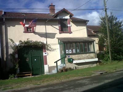 Bed and Breakfast 14-18 Nantillois