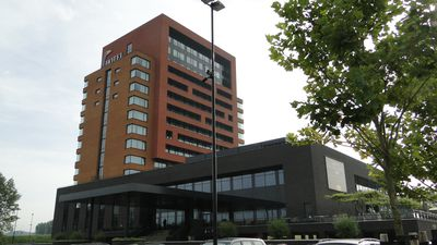 Hotel Van der Valk Duiven