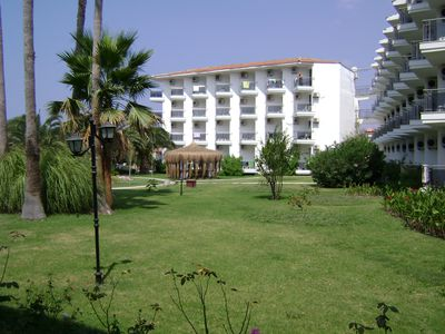 Hotel Atlantique Holiday Club (SunConnect)