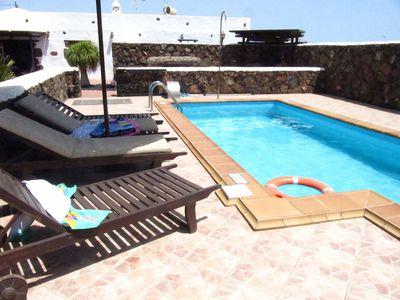 Hotel El Caserio De Guime
