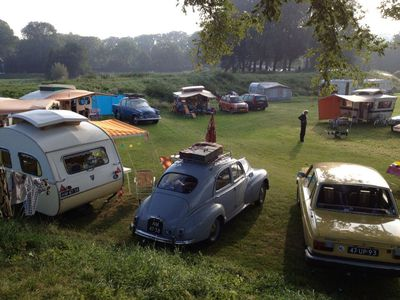 Camping De Vest