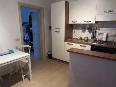 Appartement Casa di Gianni