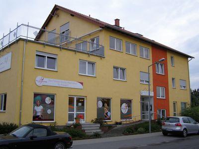 Hotel Heppenheimer Hof