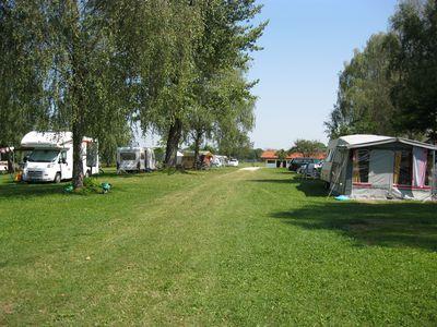 Camping Wiesen Marhof
