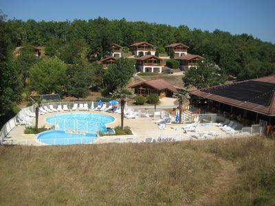 Vakantiepark Village du Soleil