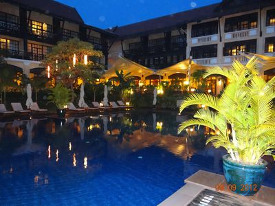 Hotel Victoria Angkor Resort