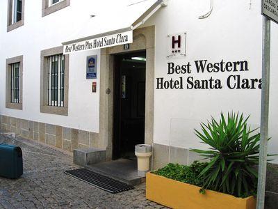 Hotel Best Western Santa Clara