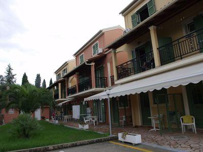 Appartement Spyridoula