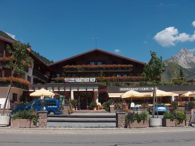 Hotel Wartherhof