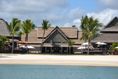 Hotel Constance Le Prince Maurice