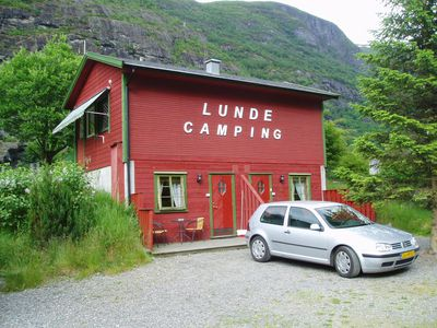 Camping Lunde