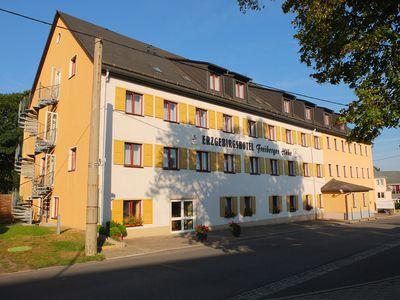 Hotel Erzgebirgshotel Freiberger Höhe