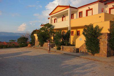 Aparthotel Belvedere Lesvos