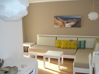 Appartement Bellamar