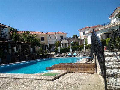 Hotel Anagenessis Village