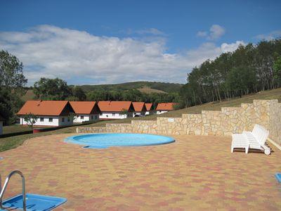 Vakantiepark Legénd Estate