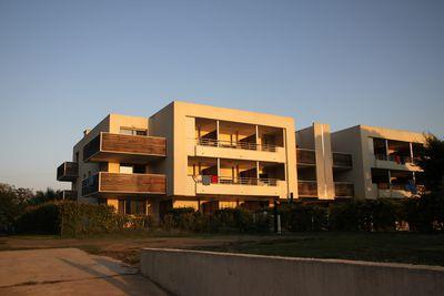 Appartement Carré Marine