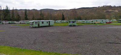 Vakantiepark Loch Awe Holiday Park