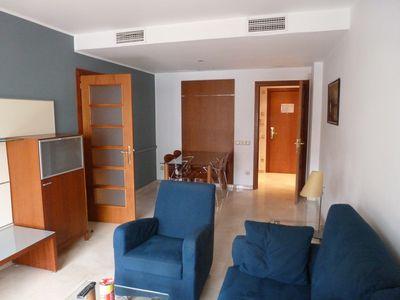 Appartement Suites Marina