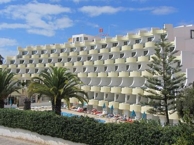 Appartement Clube Oceano