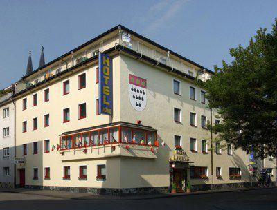 Hotel Ludwig