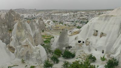 Bed and Breakfast Avanos Evi Cappadocia