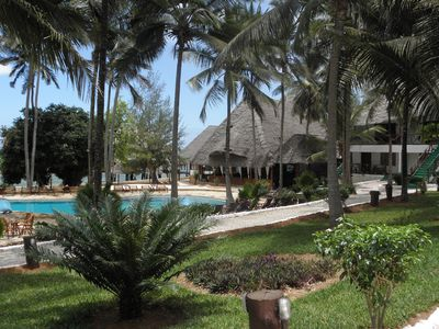 Hotel Paradise Beach Resort