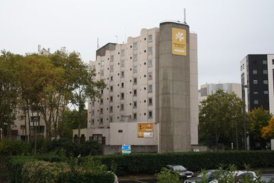 Hotel Premiere Classe Cergy-Pontoise