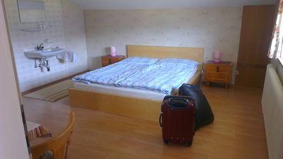 Vakantiehuis Riedhof