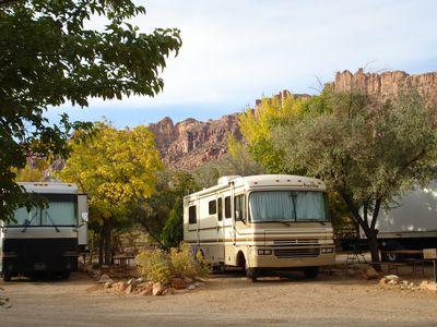 Camping KOA Campground