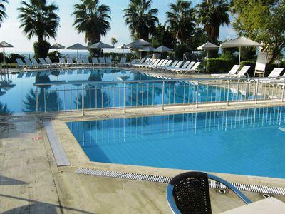Hotel Club Hotel Falcon