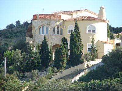 Vakantiehuis Isabel
