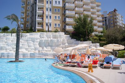 Hotel ACG Hotels Orient Family
