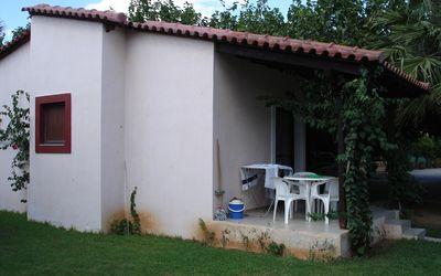 Vakantiehuis The Maronic Villas