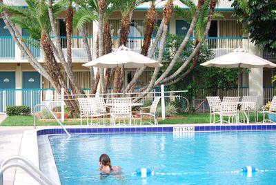 Hotel Best Western Downtown Stuart